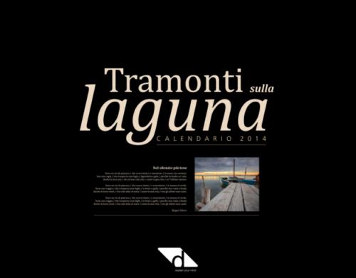 2014 - Tramonti sulla laguna
